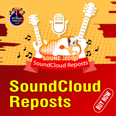 Buy SoundCloud Reposts